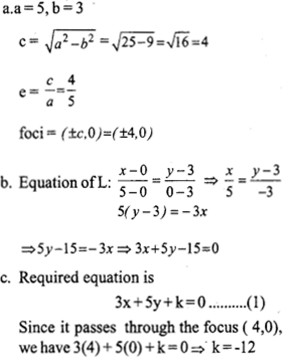 Plus One Maths Previous Year Question Papers and Answers 2018 A21