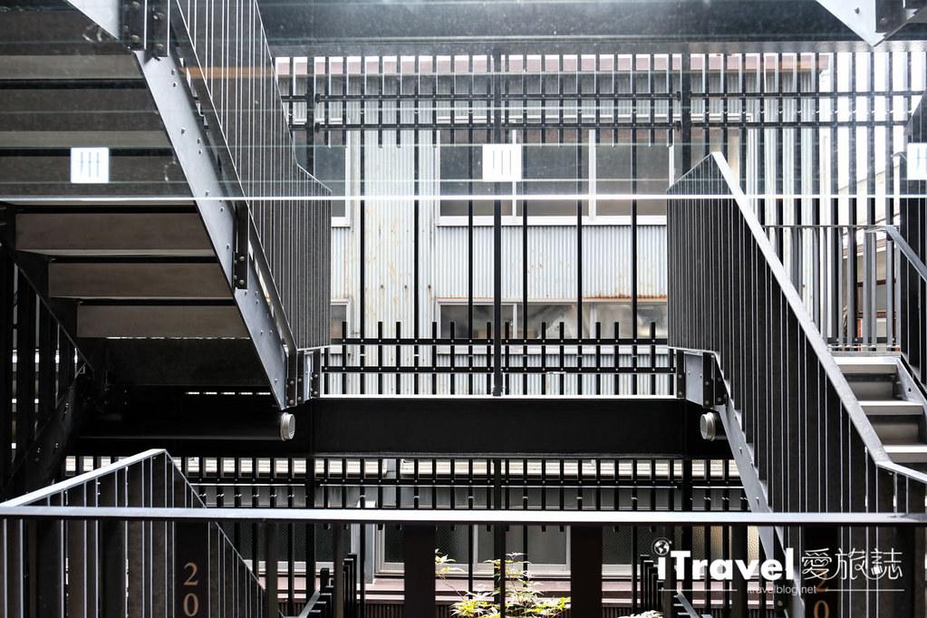 京都堀川六角美滿如家飯店 MIMARU Kyoto Horikawarokkaku (11)
