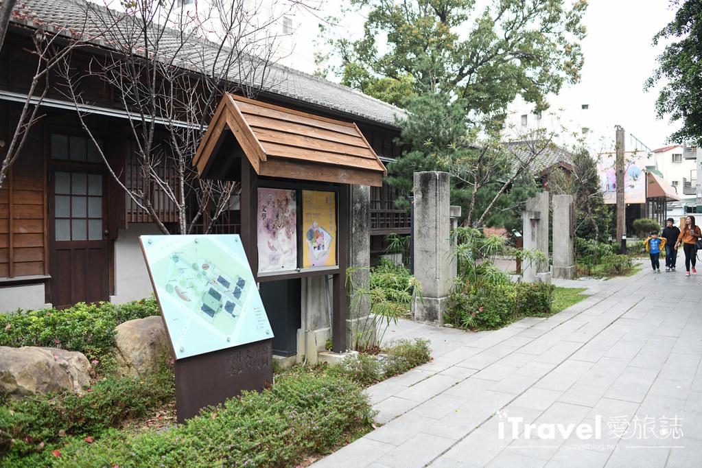台中咖啡廳推薦 幸卉文學咖啡 (52)