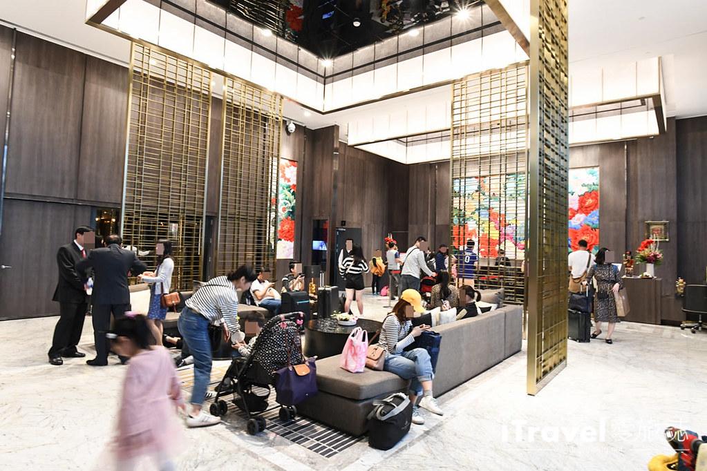 板橋凱撒大飯店 Caesar Park Hotel Banqiao (6)