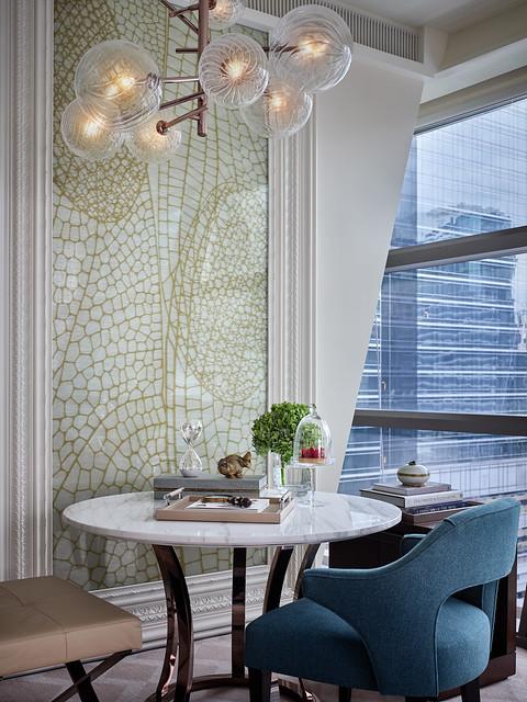 RWBKK_Manor Suite_Living Room_Ambience 1
