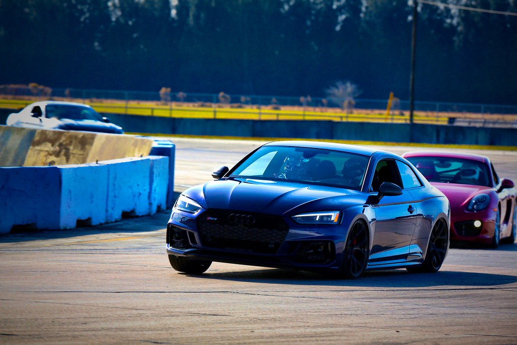 2018 Audi Rs5 Project Mystique By Teknika Page 3