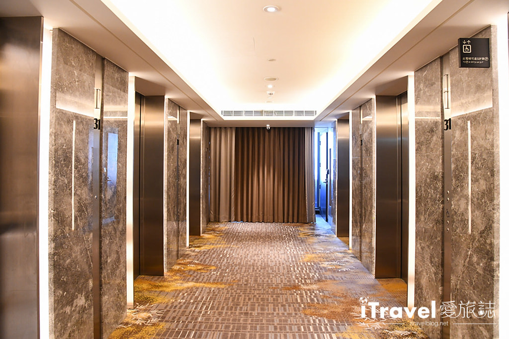 板橋凱撒大飯店 Caesar Park Hotel Banqiao (78)