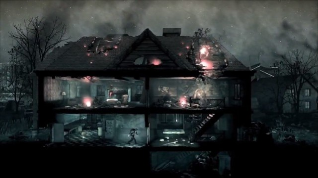 This War of Mine - House