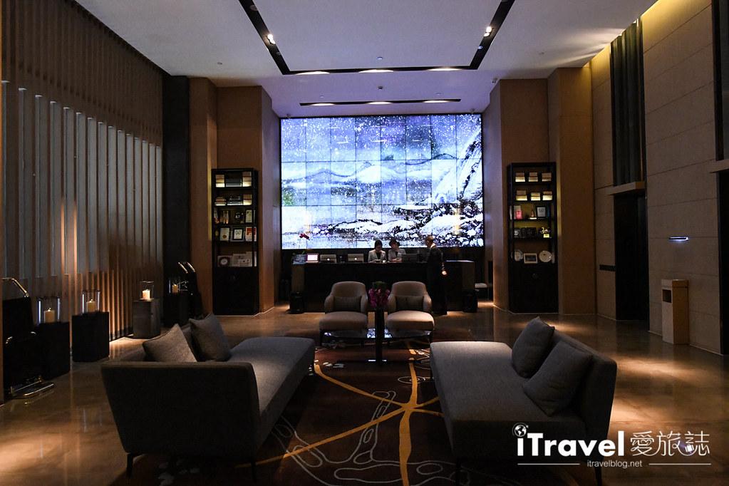 杭州逸酒店 The East Hotel Hangzhou (5)