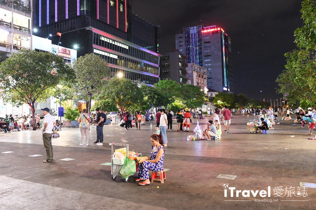 越南自由行攻略 胡志明市、峴港雙城遊 (11)