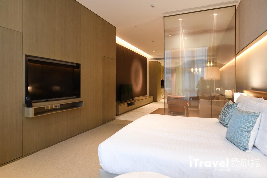 上海協信莎瑪虹橋服務式公寓 Shama Hongqiao Shanghai (31)