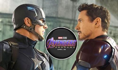 Avengers Endgame: Robert Downey Jr TROLLS Chris Evans for THIS Captain America similarity