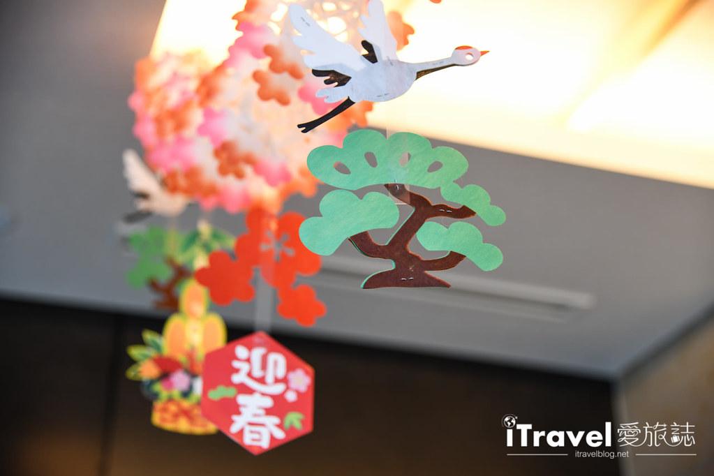 美滿如家東京上野EAST飯店 Mimaru Tokyo Ueno East (12)