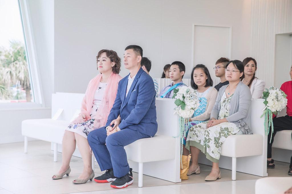 陽陽&嚕嚕 沖繩證婚 (53)