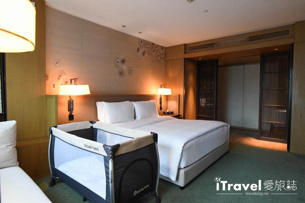 杭州逸酒店 The East Hotel Hangzhou (17)