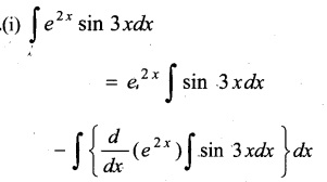 Plus Two Maths Chapter Wise Questions and Answers Chapter 7 Integrals 96