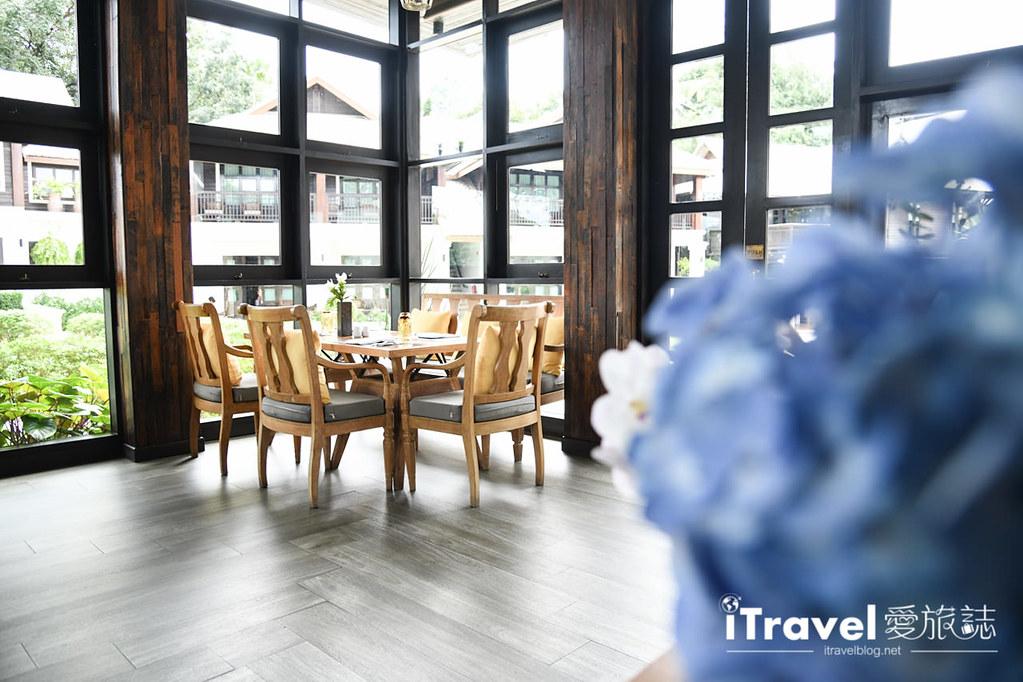 清邁餐廳推薦 TIME Riverfront Cuisine & Bar (10)