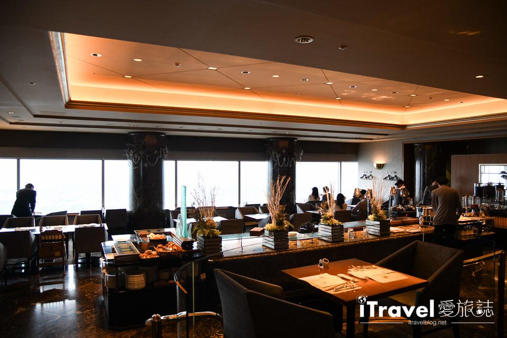 橫濱皇家花園酒店 Yokohama Royal Park Hotel (56)