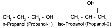 Plus One Chemistry Notes Chapter 12 Organic Chemistry 9