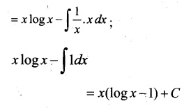 Plus Two Maths Chapter Wise Questions and Answers Chapter 7 Integrals 127