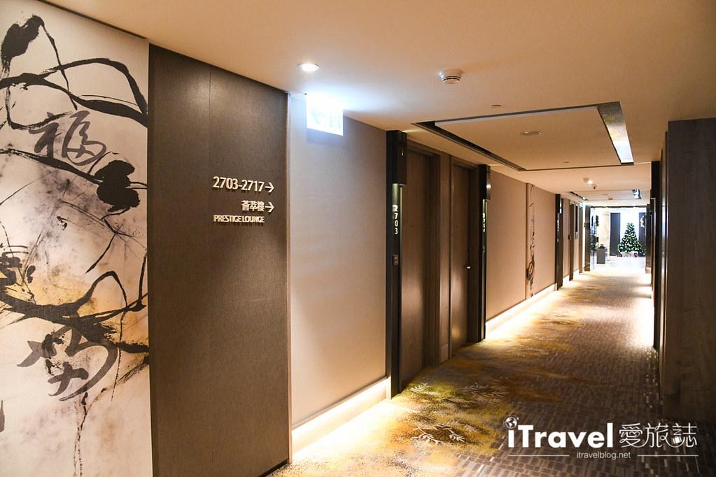 板橋凱撒大飯店 Caesar Park Hotel Banqiao (72)