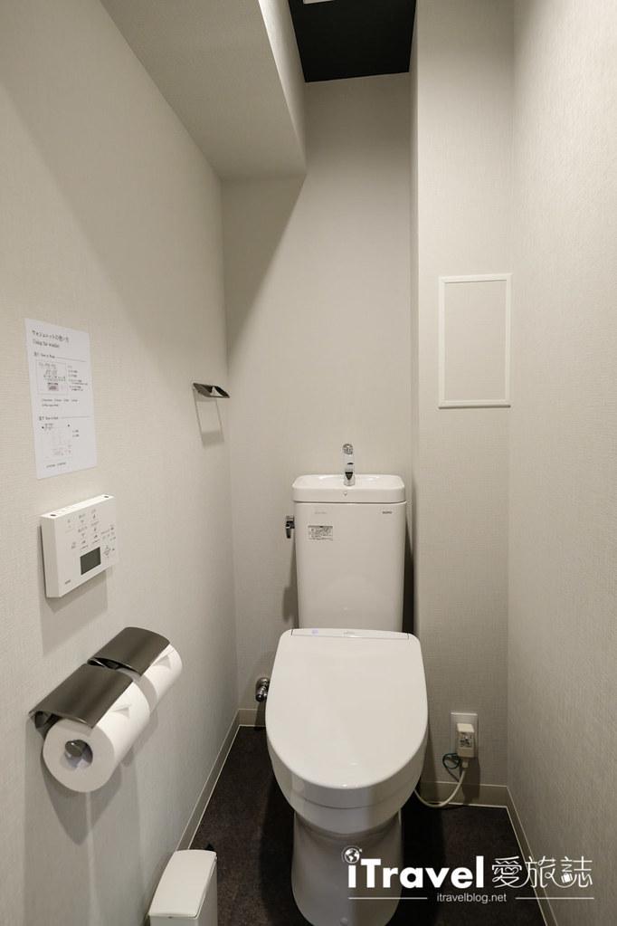 京都堀川六角美滿如家飯店 MIMARU Kyoto Horikawarokkaku (47)