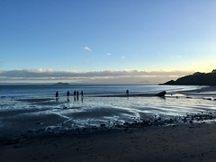 Kinghorn Beach