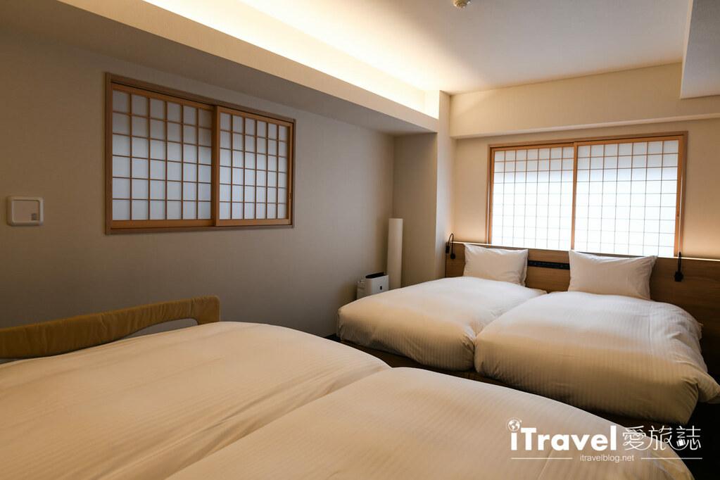 美滿如家東京上野EAST飯店 Mimaru Tokyo Ueno East (33)
