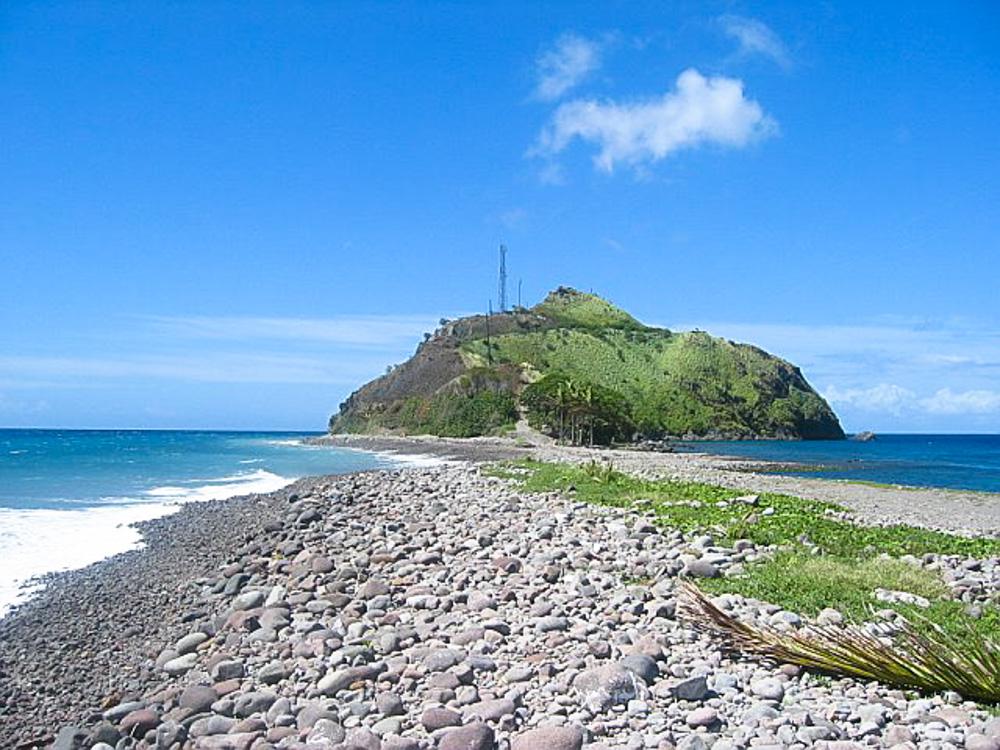 Dominica LR 16