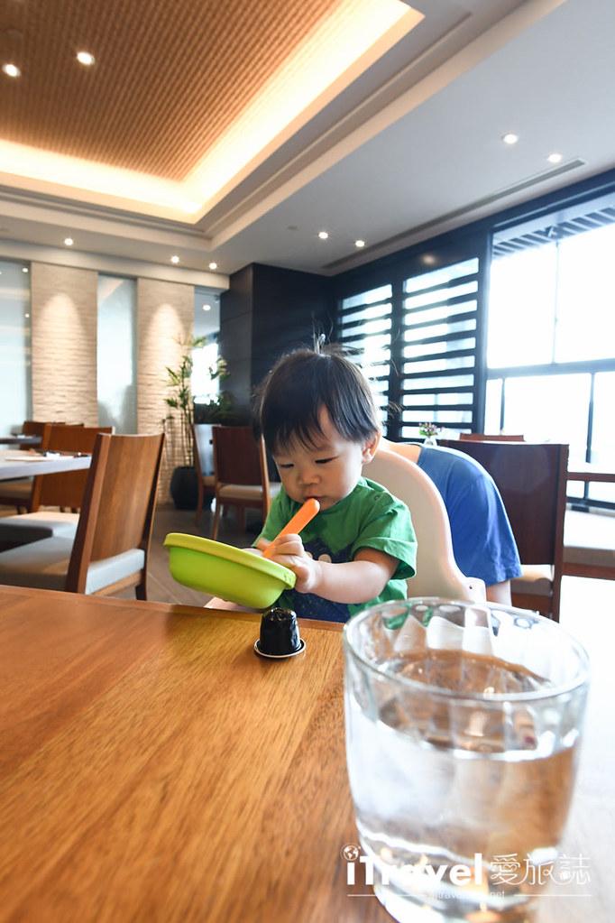 北投亞太飯店 Asia Pacific Hotel Beitou (59)