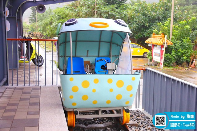Railbike深澳鐵道自行車,新北市無敵海景新景點北部最美麗海岸線-旅咖543.Travel543-欣傳媒旅遊頻道