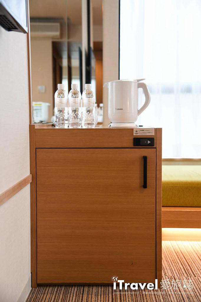 東京新橋光芒飯店 Candeo Hotels Tokyo Shimbashi (27)