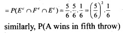 Plus Two Maths Chapter Wise Questions and Answers Chapter 13 Probability 27