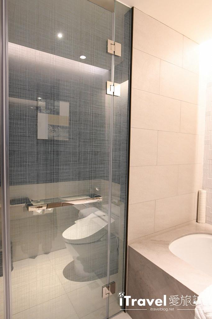 台北新板希爾頓酒店 Hilton Taipei Sinban Hotel (41)