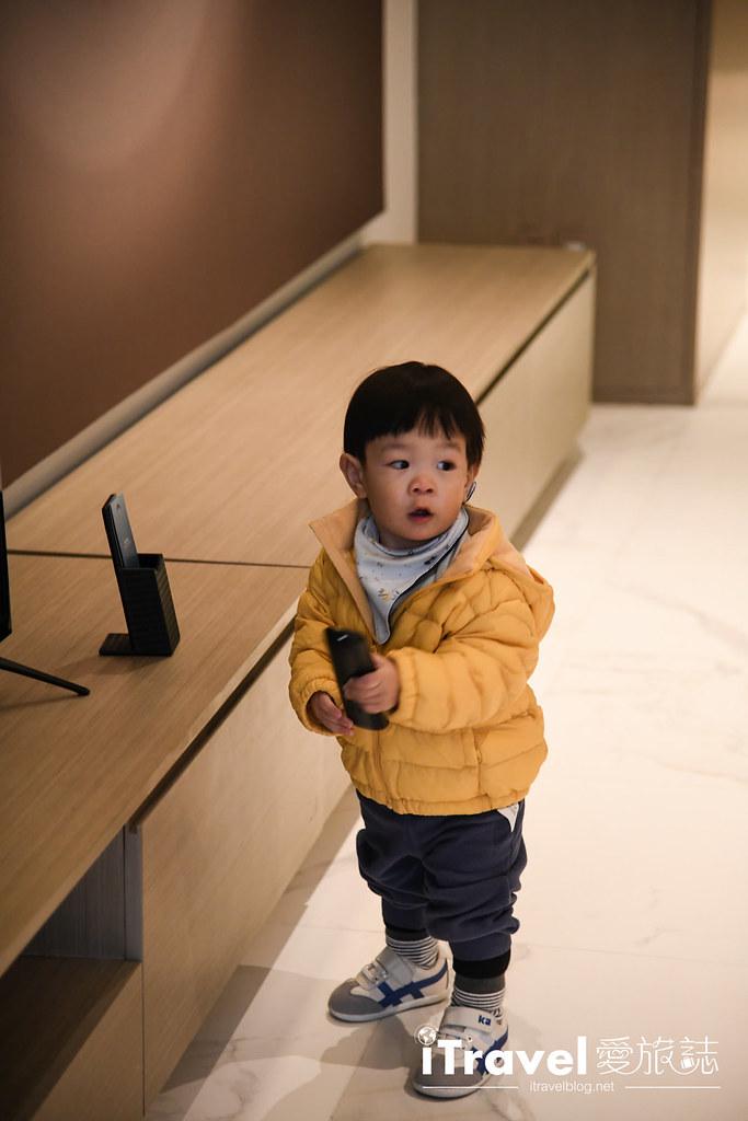 上海協信莎瑪虹橋服務式公寓 Shama Hongqiao Shanghai (60)