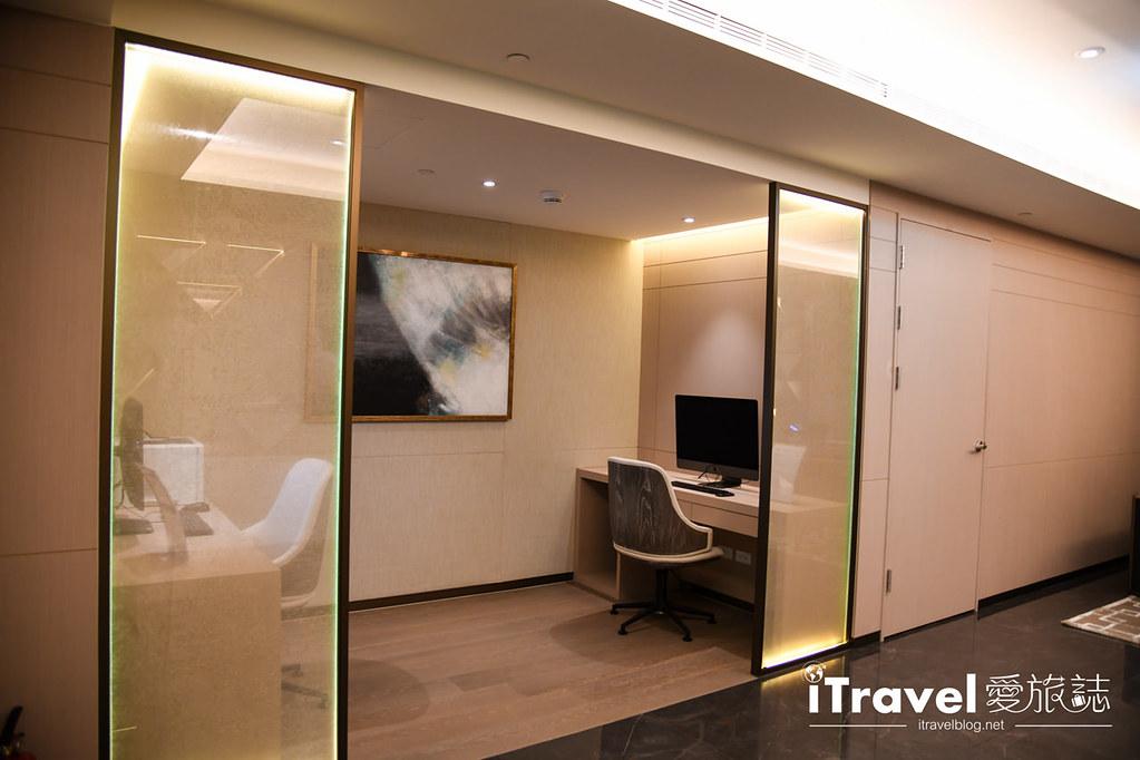 台北新板希爾頓酒店 Hilton Taipei Sinban Hotel (86)