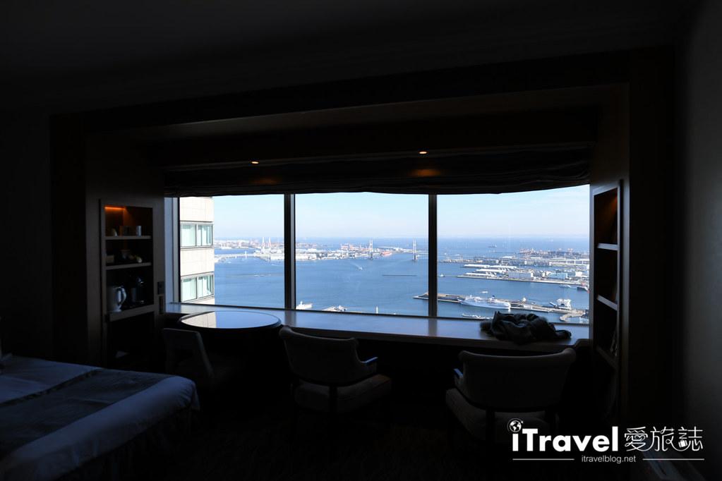 橫濱皇家花園酒店 Yokohama Royal Park Hotel (24)