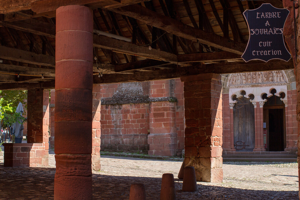 Collonges-la-Rouge 21092017-_MG_6008-yuukoma