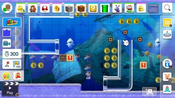 Super Mario Maker 2 - New Levels