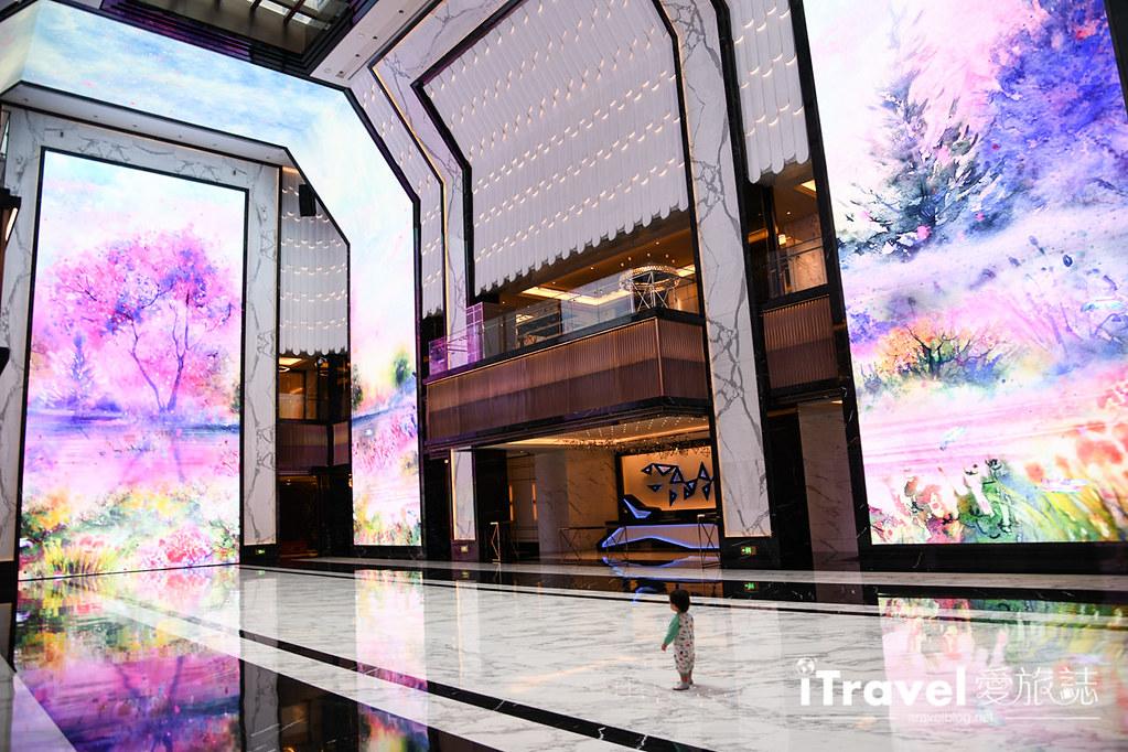 上海蘇寧寶麗嘉酒店 Bellagio Shanghai (104)