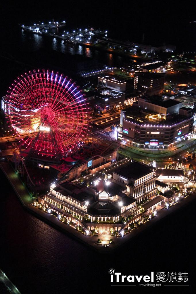 橫濱皇家花園酒店 Yokohama Royal Park Hotel (90)