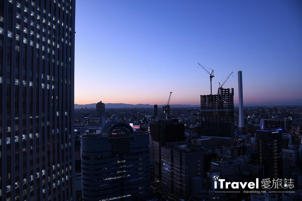 池袋太陽城王子大飯店 Sunshine City Prince Hotel Ikebukuro Tokyo (54)