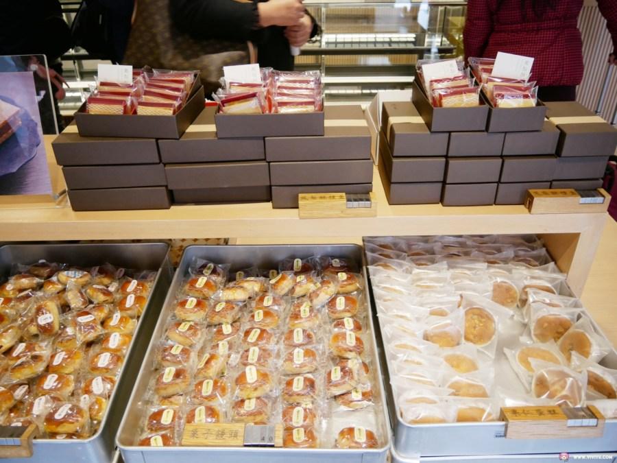 台北美食,大稻埕美食,排隊甜點店,日式和菓子,泡芙,滋養製菓,滋養豆餡舖,草莓大福 @VIVIYU小世界
