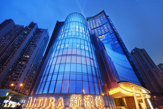 01_Altira Macau Exterior
