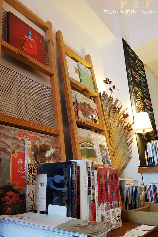 32244905487 888cbb4a43 c - 在綠川河岸旁的書店裡享用家庭手作風味餐點,邊用餐邊享受書香整個好文青!