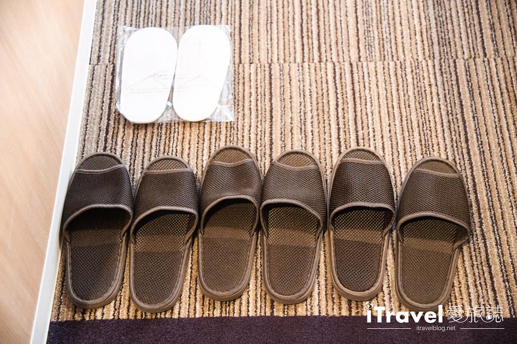 東京新橋光芒飯店 Candeo Hotels Tokyo Shimbashi (15)