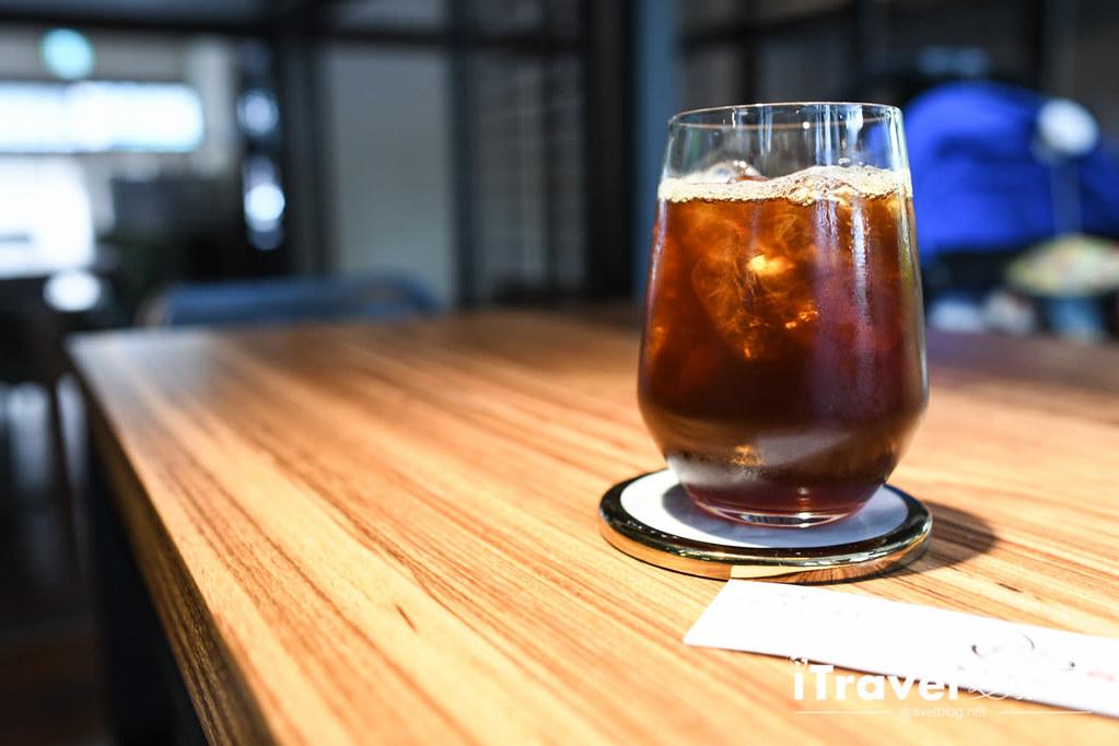 台中咖啡廳推薦 幸卉文學咖啡 (46)