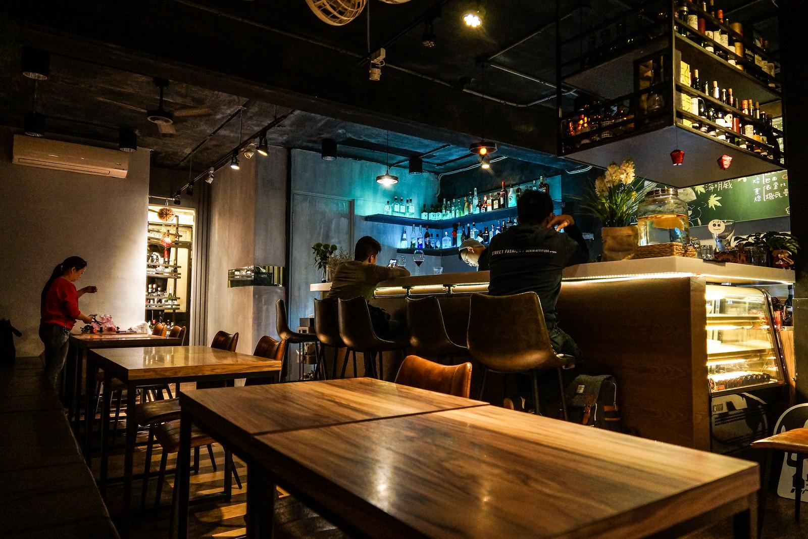 臺北平價酒吧 ONCE Cafe&Bar 藏在舊城西門商圈,日式老屋風格吸引無數人朝聖打卡。此外,咖啡茶飲,寬敞舒適工作型咖啡店 – 媽媽經 專屬於媽媽的網站