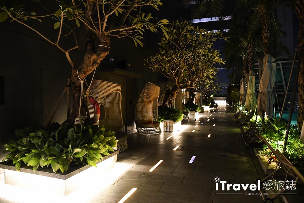 板橋凱撒大飯店 Caesar Park Hotel Banqiao (105)