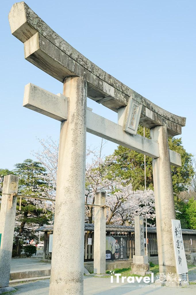 福岡賞櫻景點 西公園Nishi Park (40)