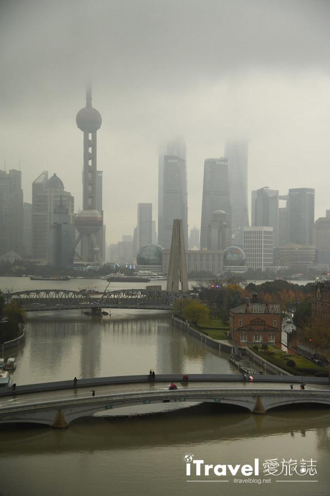 上海蘇寧寶麗嘉酒店 Bellagio Shanghai (54)