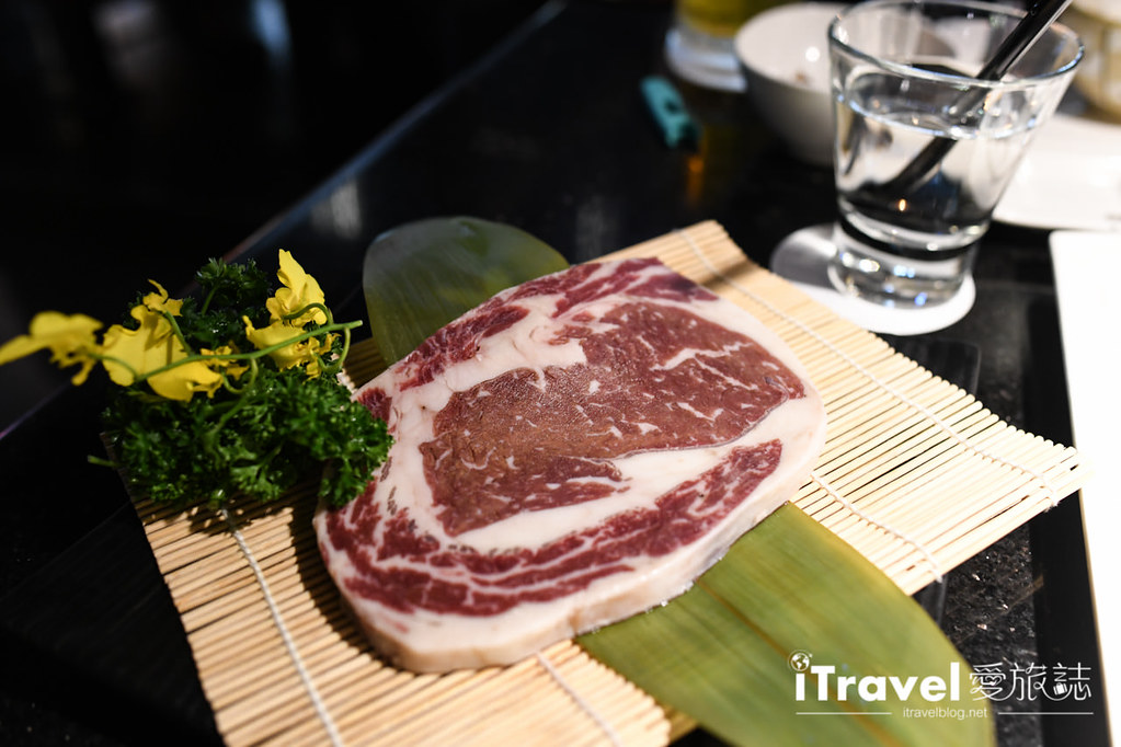 台中餐厅推荐 塩选轻塩风烧肉 (27)