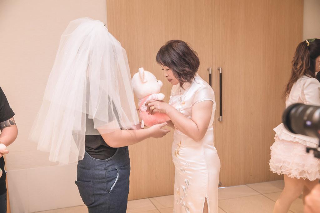 陽陽&嚕嚕 沖繩證婚 (140)