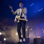 Arkells and Lord Huron @ Canadian Tire Centre